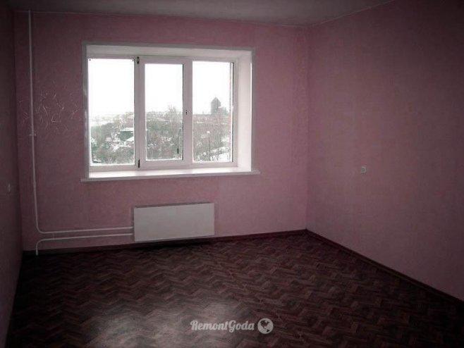 дешевый ремонт дома своими