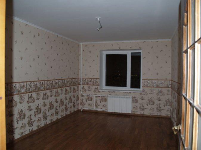 Фото ремонту кімнат своїми