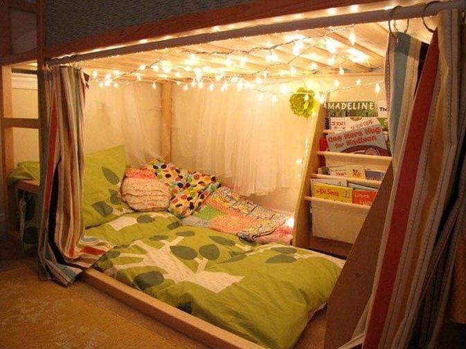 Идеи для ремонта комнаты фото
