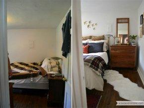 Чудові перевтілення кімнат після ремонту