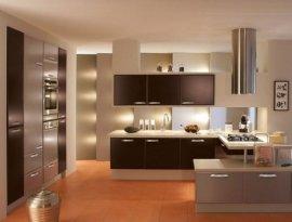 інтер'єр кухні 9 кв метрів
