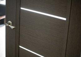 Виготовлення міжкімнатних дверей своїми руками - фото 1