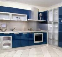 красива кухня фото