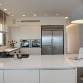 Освітлення кухні: корисні поради з організації світла на кухні