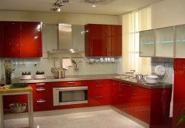 ремонт кухні фото 9 кв метрів