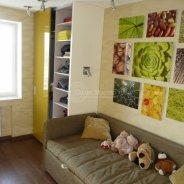 Ремонт Детской Комнаты в Хрущевке : Ремонт в доме