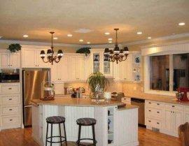 варіанти кухні 9 кв м фото